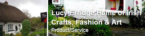 Lucy Erridge Craft Shop, Main Street, Adare, Limerick, Ireland